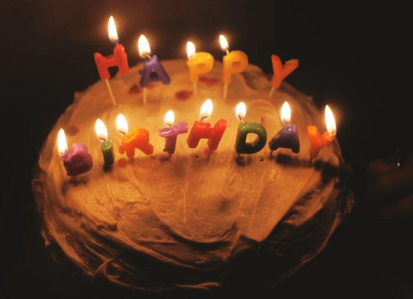 Birthday cake Angelfish Opinions