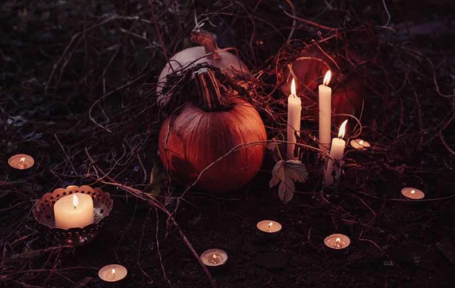 Halloween 2 - 6 spooktacular Halloween Hacks
