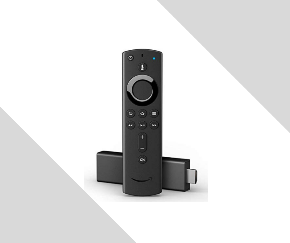 Amazon Fire Stick - Best tech presents to buy this Christmas