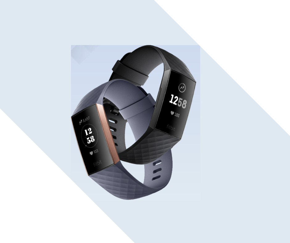 Fitbit Charge - Best tech presents to buy this Christmas