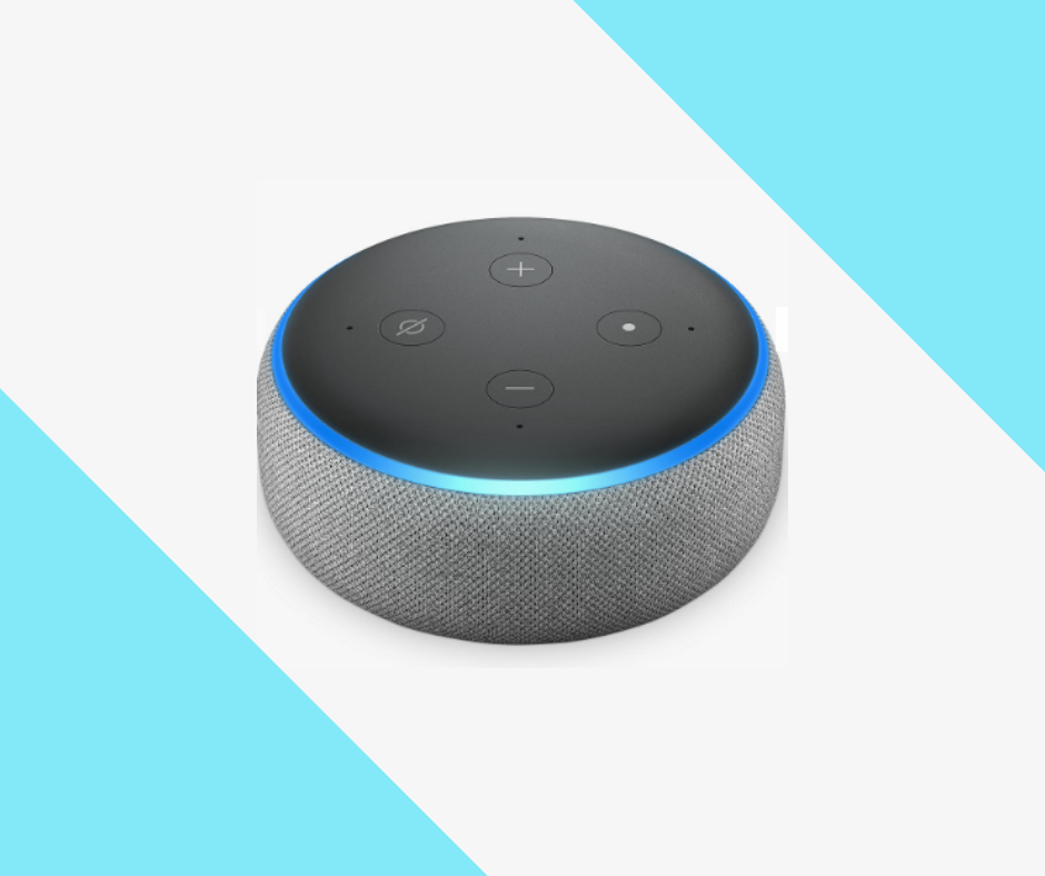 echodot - Best tech presents to buy this Christmas