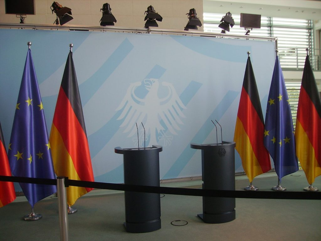 berlin eu european union federal chancellery 1024x768 - What does Brexit mean for the UK? (by someone who doesn't know about politics) - Part One