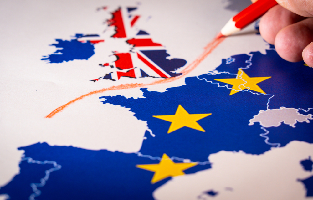 shutterstock 1176271219 - What Brexit means for the UK (by someone who doesn't know about politics) - Part Two