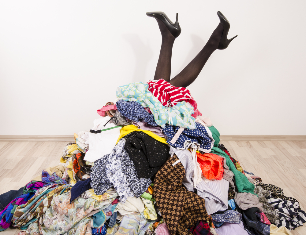 shutterstock 641433823 - Why you shouldn't clean & tidy before your in-home interview