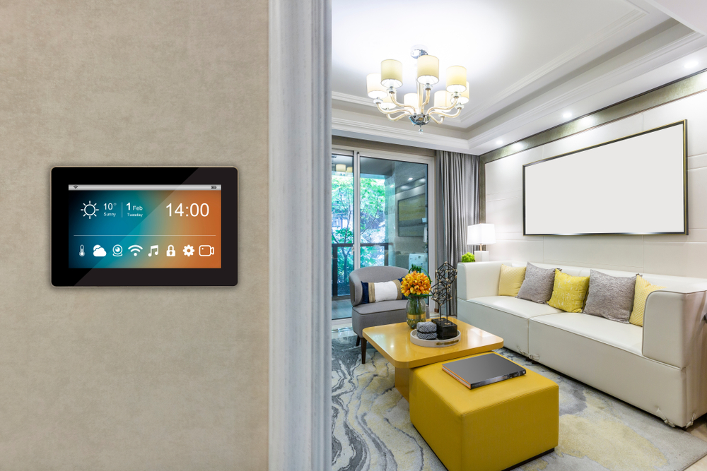 shutterstock 1295446951 - The rise of the smart home - is it for you?