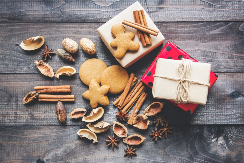 miroslava eqf26SdE5SI unsplash 1024x683 - Six super money-saving ideas for the festive season