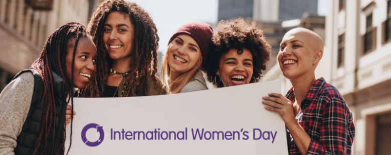 international womens day angelfish opinions